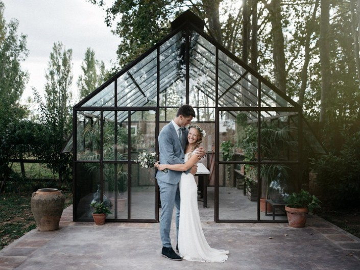 Georgie & Nick | Catalonia Wedding