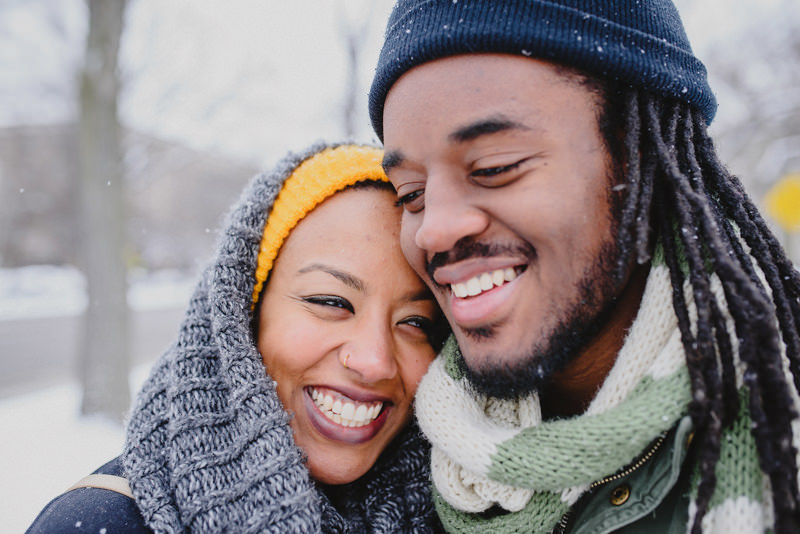Assefash y Jibri | Love Session en New York