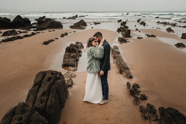 Dragonstone Elopement