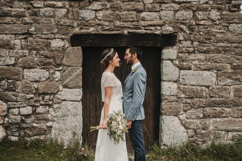 Ester y Adria   Pirineos Wedding
