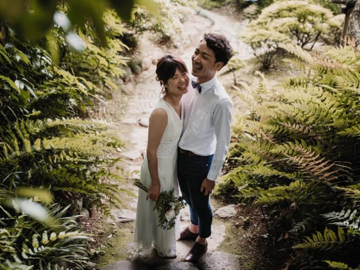 Shoko & Yuta | Tokyo Postwedding