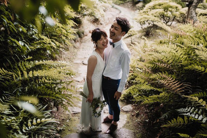 Shoko & Yuta   Tokyo Postwedding