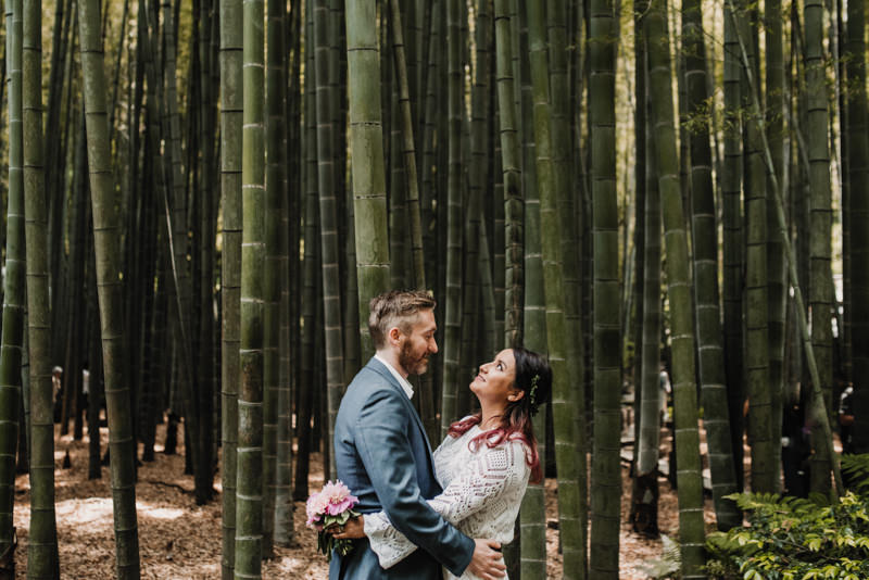 Aurea & Jerry | Kamakura Wedding