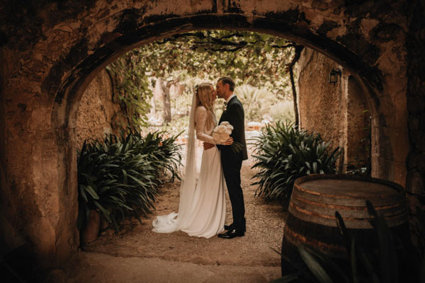 Mallorca Wedding | Layla & Rob