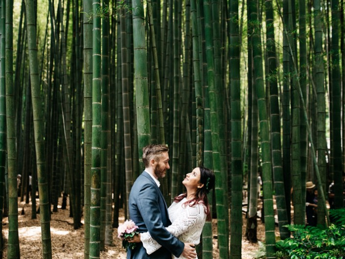 Aurea & Jerry | Kamakura Wedding