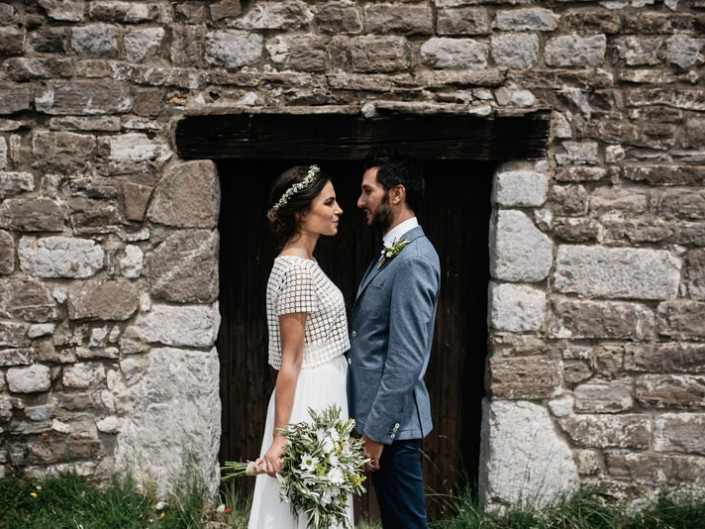 Ester y Adria | Pirineos Wedding