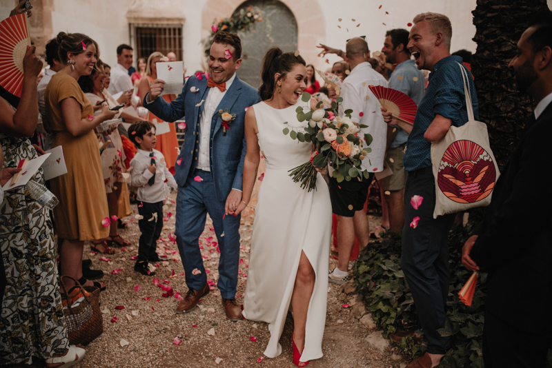 Torre de la Vallonga Wedding