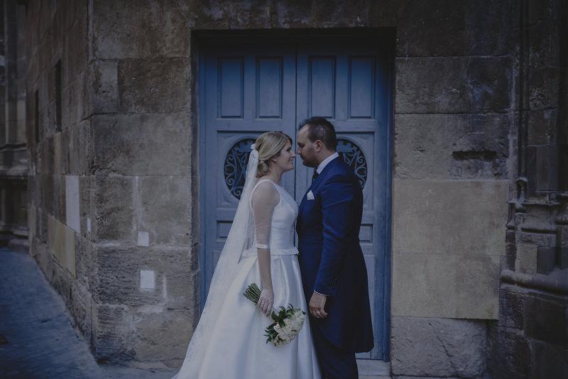Mayka y Pablo | Boda en Murcia