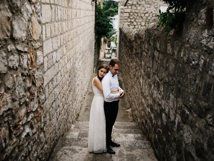 Maja & Miho | Cavtat Postwedding