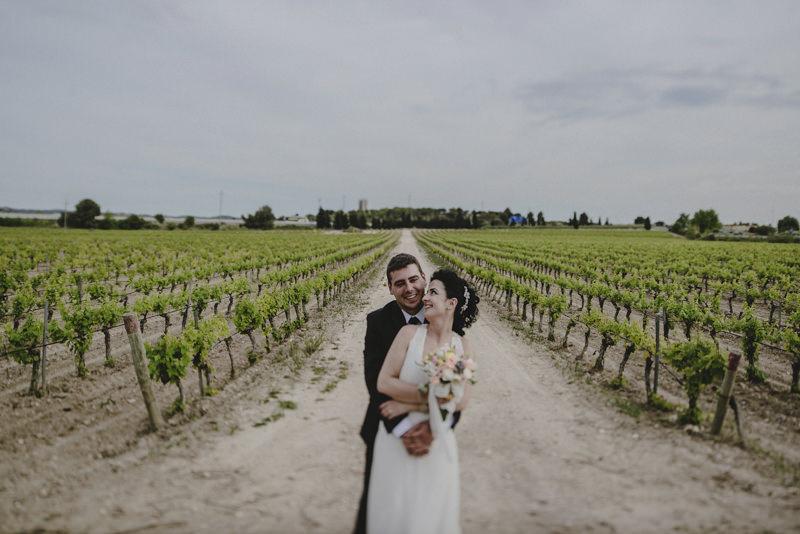 Judit y Marc | Boda en en Penedés