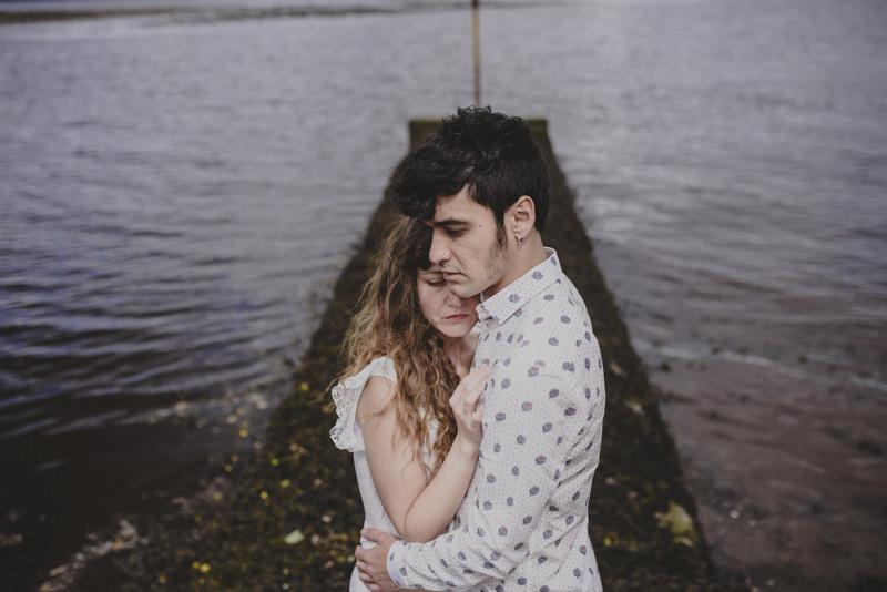 Marta y Tony | Preboda en Escocia
